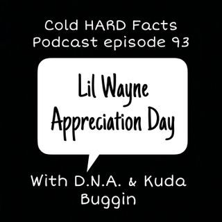 Lil Wayne Appreciation Day