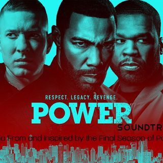 3 POWER SOUNDTRACK Songs-50 Cent, E-40, Lottery Rich, Snoop Dogg, Choo Biggz, & Tank