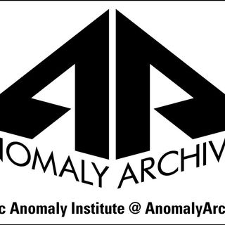 Anomaly Archives LIVE 20200509