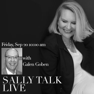 Guest Galen Goben - Clergy Services and Grief Support Director at Forest Lawn