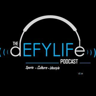 The Defy Life Podcast - C-O-N-SPIRACY!!!