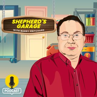 Shepherd's Garage