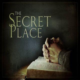 Angela Gracey -The Secret Things