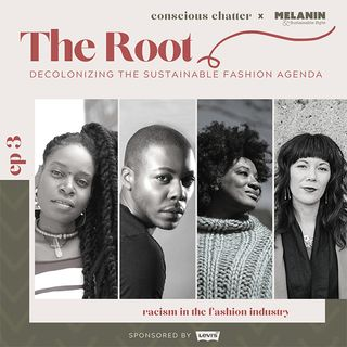 S04 Episode 207 | THE ROOT | Episode 3 | Racism In The Fashion Industry