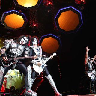 Classicos do Rock o Podcast #1305 #Kiss #whatif #stayhome #wearamask #fearstreet #xbox #laremesamala #rickandmorty #redguardian #loki