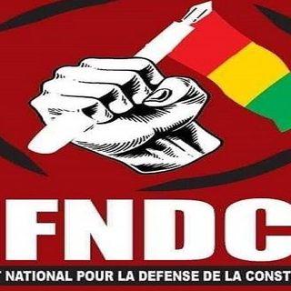 Le cas de la Guinee
