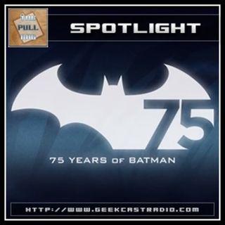 TPB - EP 78 - Batman V3: Death of the Family