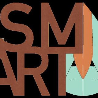 """Piccoli musei, la visual artist di casa vince con il """"logo Smart"""". Che racchiude tre siti pilota"""