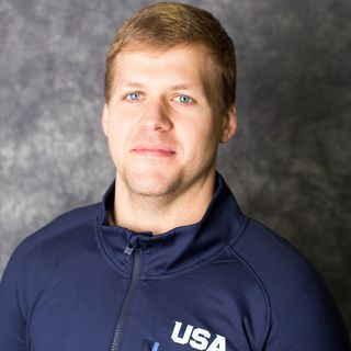 Coach's Corner: Andrew Stuart, USS Strength & Conditioning Coach