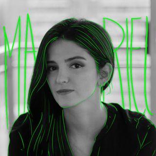 Episodio 2007 Mariel Rendón - VFX Production Coordinator, Cinesite
