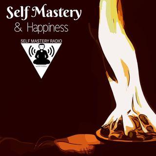 Self Mastery & Happiness - Robbie Cornelius