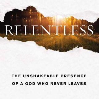 Michele Cushatt - Holding Onto Hope When God Seems Silent