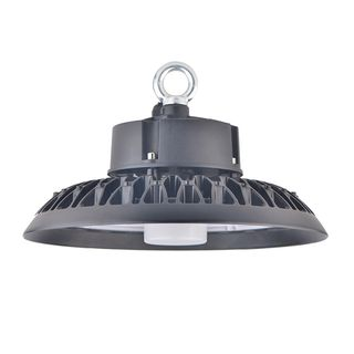 High bay LED fixtures for warehouses and industrial facilities