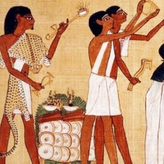 Top 10 Hidden Secrets of Ancient Egypt