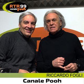 Riccardo Fogli RTR 99 Canale Pooh
