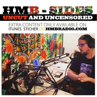 #HMB-sides: Michael Murillo
