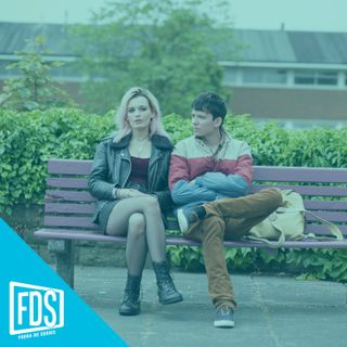 FDS Review: 'Sex Education' (ep.76)