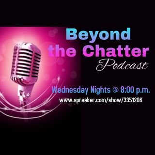 Beyond the Chatter on Location! At the Salon Bar - Wilmington