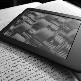 Episodio 13 - ¿Libros físicos o electrónicos?