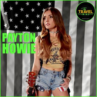 Payton Howie | California Country