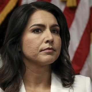 Interview: Rep. Tulsi Gabbard