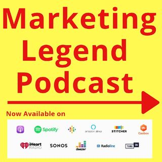 EP:11- A SECRET STRATEGY to Maintain 4.5+ App rating on Google Playstore I Marketing Legend Podcast By Aryan Chaudhary