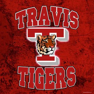 Triavis Tigers vs South Houston Trojans FBISD RD 2 Playoffs