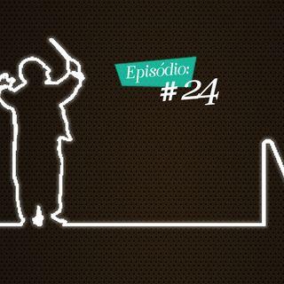 Troca o Disco #24: Desmistificando a figura do maestro
