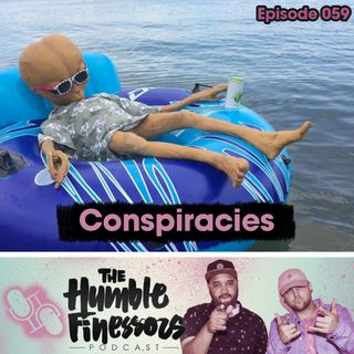 059 - Conspiracies