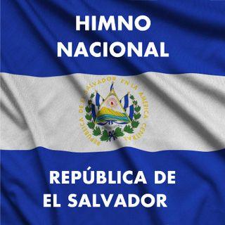 HIMNO NACIONAL EL SALVADOR ★Letra y Pista Oficial★ sv | Himno Nacional República de El Salvador sv