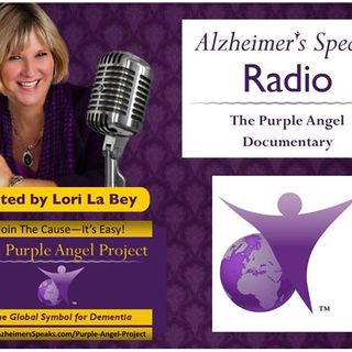 Purple Angel Documentary - Help Spread The Global Symbol For All Dementias
