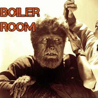 Boiler Room #108 - Who'd Win in a Fight? Boiler Room vs Hitler vs Dracula