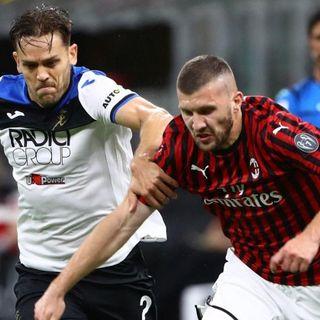 Campionato, Milan-Atalanta: pari inutile, ma si confermano le più in forma del momento