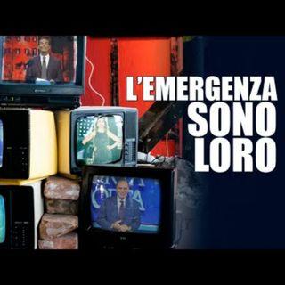 Media impazziti: L'emergenza sono loro - Dietro il Sipario - Talk Show