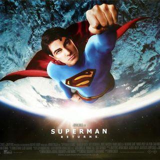 On Trial: Superman Returns