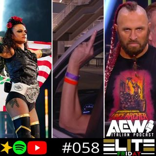 Elite Friday - Episodio 058
