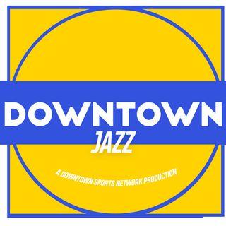 Downtown Jazz Podcast