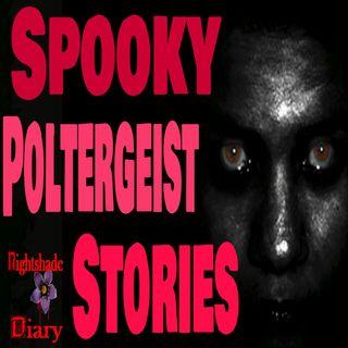 Spooky Poltergeist Stories | Listen to After Dark | Podcast