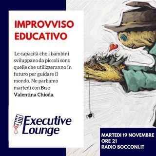 03x11 - G. Maniglia e V. Chioda - Improvviso educativo -