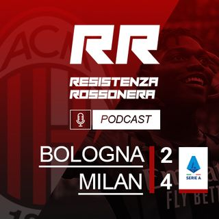Bologna - Milan / A Boccia Ferma / [12]