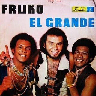 El sabor de Fruko