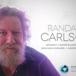 Conspirinormal Episode 127- Randall Carlson(Sacred Geometry and Ancient Catastrophes)