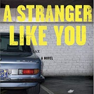 Brundage: A Stranger Like You