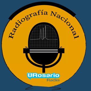 RADIOGRAFÍA NACIONAL