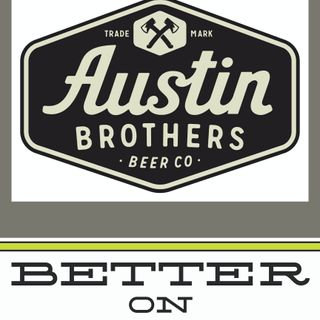 BOD MI Series #003 - Austin Brothers Beer Co w/ Chris Heikkuri