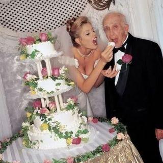 In Italia boom di matrimoni fra anziani e badanti, ma il 70% finisce male