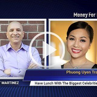 Phuong Uyen Tran - Competing with Giants