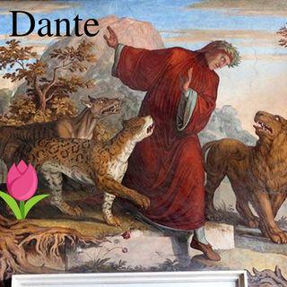Ep. 65 - Dante e la divina commedia 🇮🇹 Luisa's Podcast