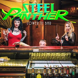 Metal Hammer of Doom:  Steel Panther: Lower the Bar Review