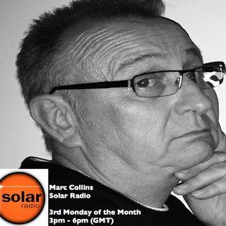 Marc's Monthly 20-11-17 Solar Radio